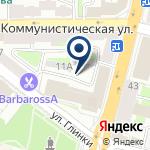 Компания Дельрус-Смоленск на карте