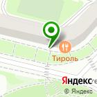 Местоположение компании ОКНА ПО КАРМАНУ