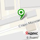 Местоположение компании Полимерпродукт