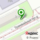 Местоположение компании Оконный супермаркет