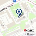 Компания Д-ортопедикс на карте