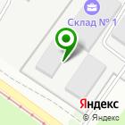 Местоположение компании Смоленский Комбинат Металлопластиковых конструкций