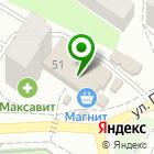 Местоположение компании NanoMedicalPlus
