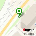 Местоположение компании Аист
