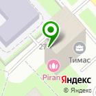 Местоположение компании Accent