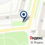 Компания ОБЕД Мурманск на карте