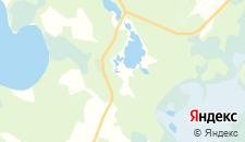 Гостиницы города Нижние Котицы на карте