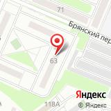 Строящийся жилой дом по ул. Брянский пер, 63