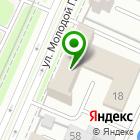 Местоположение компании Бежицкий центр недвижимости