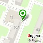 Местоположение компании Магазин белорусской одежды
