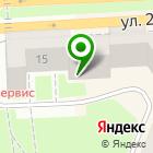 Местоположение компании Svetov Marketplace