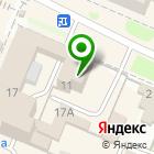 Местоположение компании Деловой Брянск
