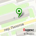 Местоположение компании Медиа-центр