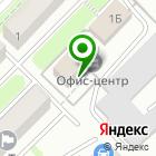 Местоположение компании ФинСовет