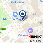 Компания Карелия Промо на карте