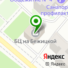 Местоположение компании Регион Бизнес Консалтинг