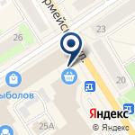 Компания КЕЙ на карте