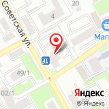 Строящийся жилой дом по ул. Советская, 62