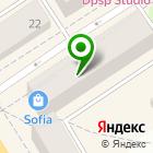 Местоположение компании Печной салон на ул. Максима Горького