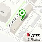 Местоположение компании Брянскому Выпускнику