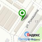 Местоположение компании Центральный рынок