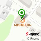 Местоположение компании Медуза