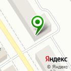 Местоположение компании Алтея, КПК