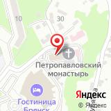Петро-Павловский женский епархиальный монастырь