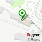 Местоположение компании Брянскагростройкомплект
