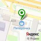 Местоположение компании Магазин цветов на Московском проспекте