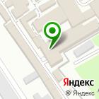 Местоположение компании Володарский рынок