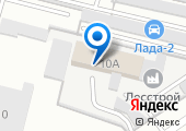 Custom Crew на карте
