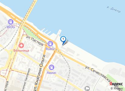 Посмотреть на карте фируму: Медэксперт экспресс