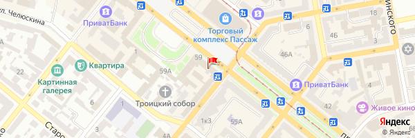 5b51ac41a25509 Спортивные магазины Днепр
