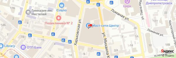 615b14a9b37f2c Адресс: Дніпропетровськ, вул.