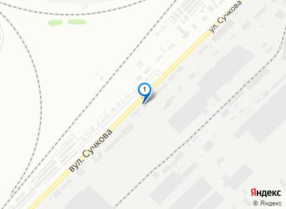 Посмотреть на карте фируму: МПП Ерідон