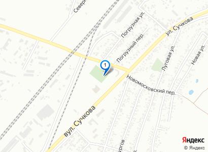 Как праздновали Иван Купала в Новомосковске, июль 2014 - просмотр фото на карте
