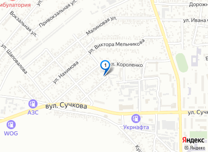 Посмотреть на карте фируму: Новомосковский район электрических сетей (РЭС)