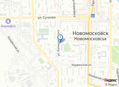 ул. Калнышевского (бывшая ул. Красноармейская) - просмотр фото на карте
