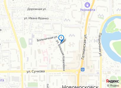 Б.Ковалевка, кафе КВАДРАТ, декабрь 2011 - просмотр фото на карте