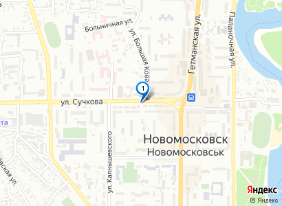 Срез деревьев на ул.Сучкова (Почта) - просмотр фото на карте