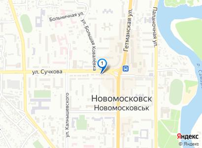 Самарский бульвар, апрель 2016 - просмотр фото на карте