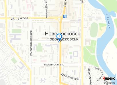 Дети на пл.Ленина - просмотр фото на карте