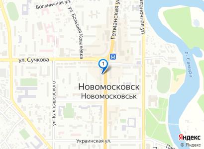 ул.Советская около кафе Фаворит - просмотр фото на карте