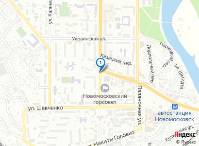 31 Марта 2006 - Зимняя ул.Советская в районе COMFY - просмотр фото на карте
