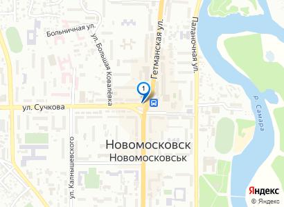 07 Мая 2005 - Ночно город. Центр. - просмотр фото на карте