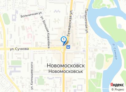 Развилка на ул.Советская - просмотр фото на карте