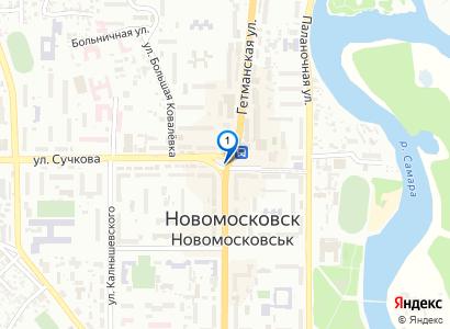 центр города - просмотр фото на карте