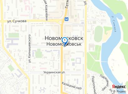 Вертолет приземлился на пл.Ленина, 80-е года - просмотр фото на карте