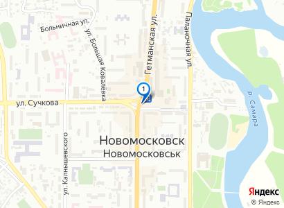 Фото-коллаж: Counter-Strike в центре города - просмотр фото на карте
